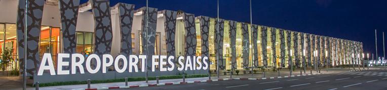 Aéroport Fes